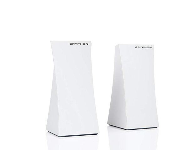 Gryphon Mesh WiFi Security Router and Parental Control System (2-pack)